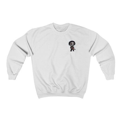 Leatherface Unisex Heavy Blend™ Crewneck Sweatshirt