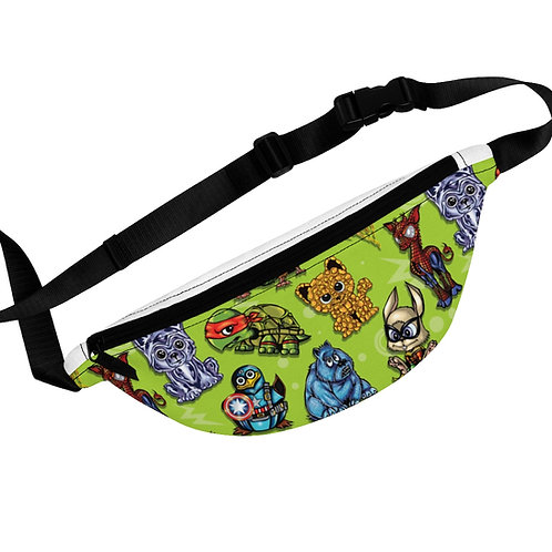 Super Paws Fanny Pack