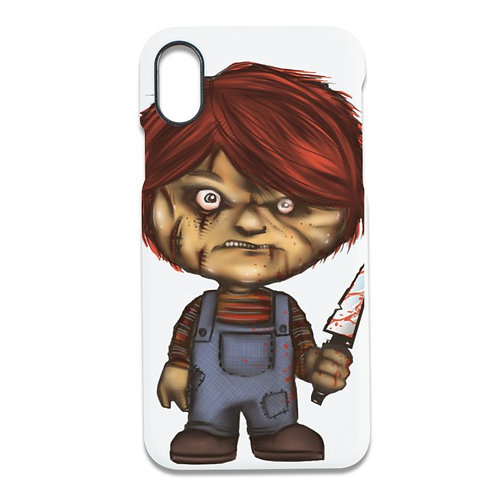Chucky 2 iPhone Cover
