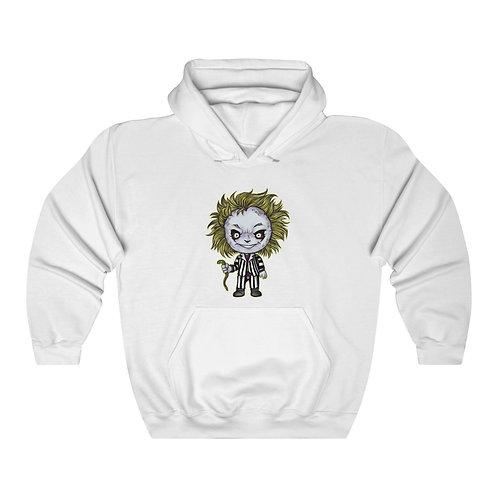 Beetlejuice Unisex Heavy Blend™ Hooded Sweatshirt