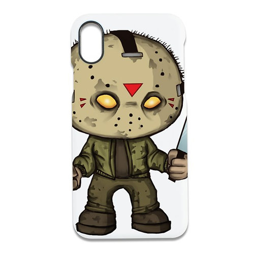 Jason iPhone Cover