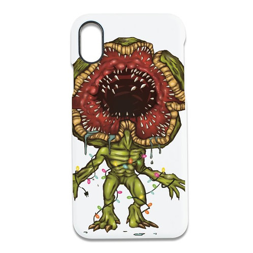 Stranger Things iPhone Cover