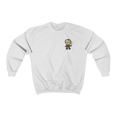 Jason Unisex Heavy Blend™ Crewneck Sweatshirt