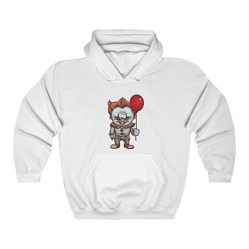 Pennywise  Unisex Heavy Blend™ Hooded Sweatshirt