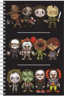 Group Notebook