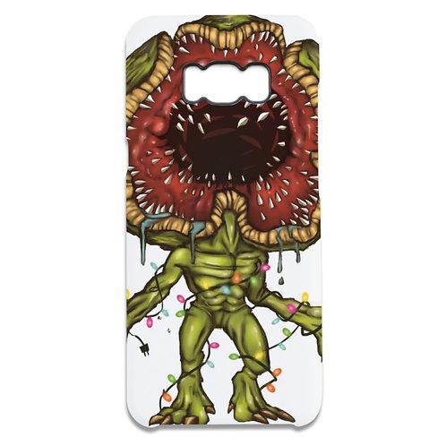 Stranger Things Samsung Phone Cover