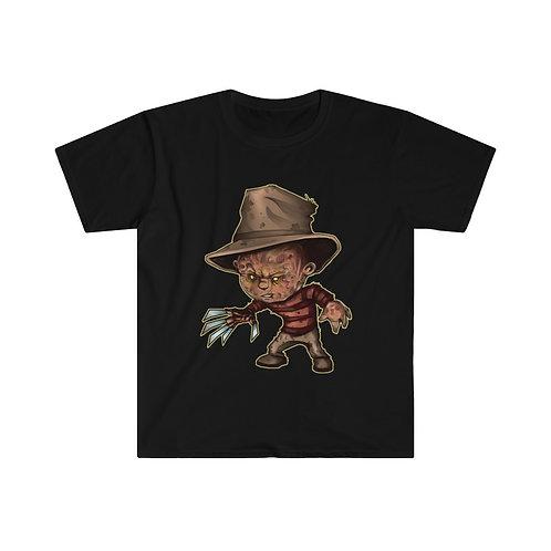 Freddy Kreuger T-shirt (Dark Version)