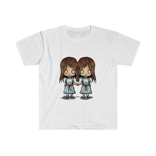 The Shining Twins T-Shirt