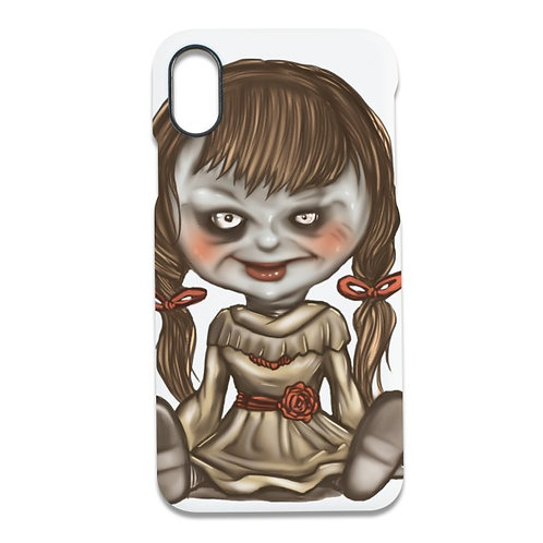 Annabelle iPhone Cover