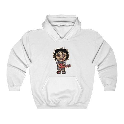Leatherface Unisex Heavy Blend™ Hooded Sweatshirt