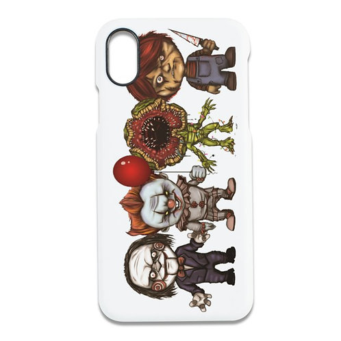 Group3 iPhone Cover