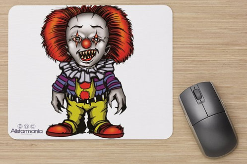 Pennywise Mouse Pad