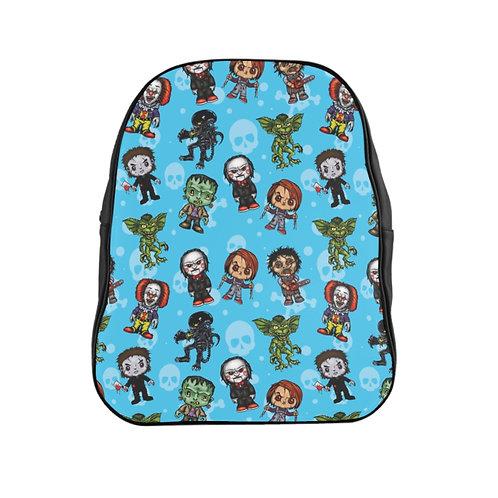 Backpack - Blue Group
