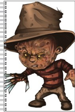 Freddy Notebook