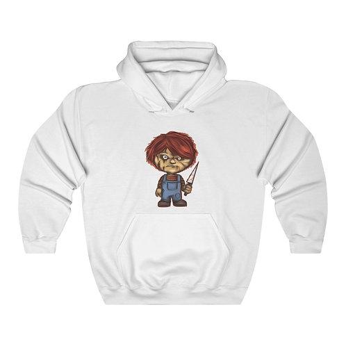 Chuckie Unisex Heavy Blend™ Hooded Sweatshirt