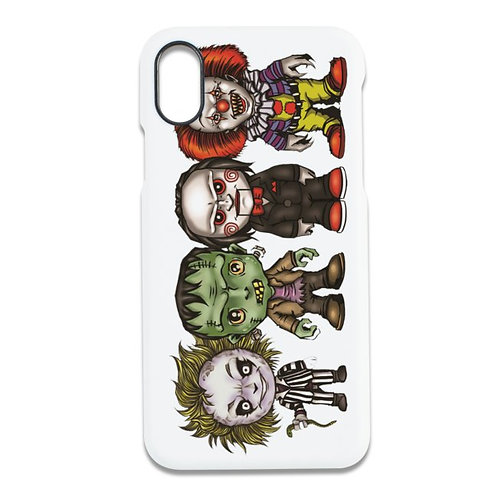 Group2 iPhone Cover