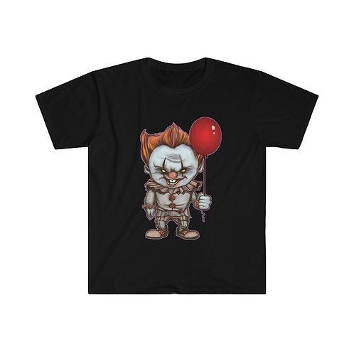 Pennywise T-shirt (Dark Version)
