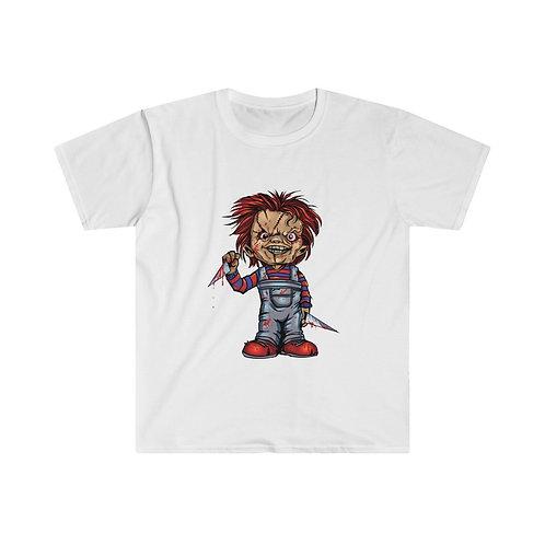 Chuckie T-Shirt