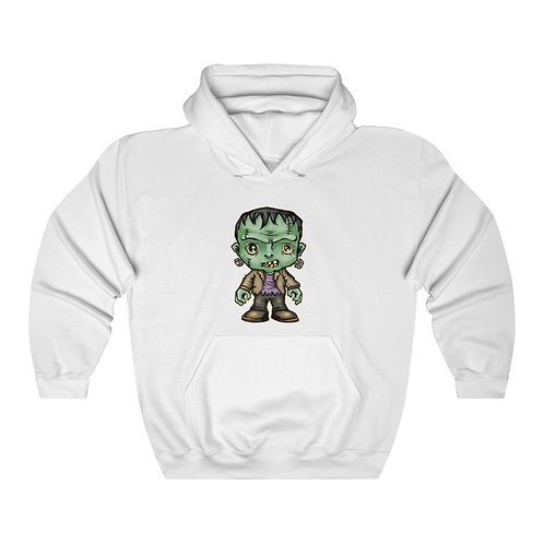 Frankestein Unisex Heavy Blend™ Hooded Sweatshirt