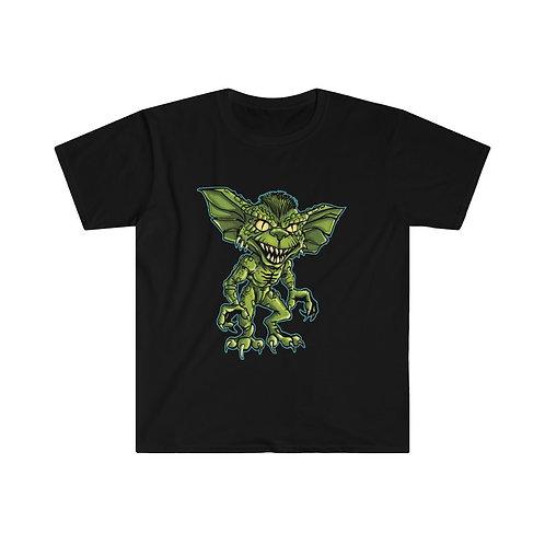 Gremlins T-shirt (Dark Version)