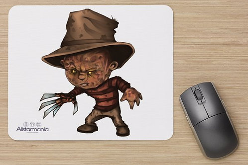 Freddy Mouse Pad