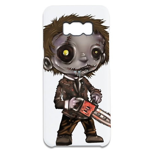 Leatherface Samsung Phone Cover