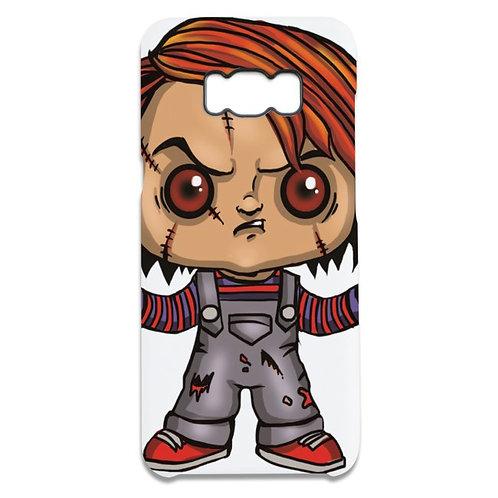 Chucky Samsung Phone Cover
