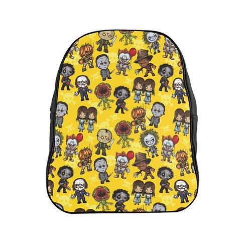 Backpack - Yellow Group