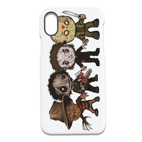 Group1 iPhone Cover