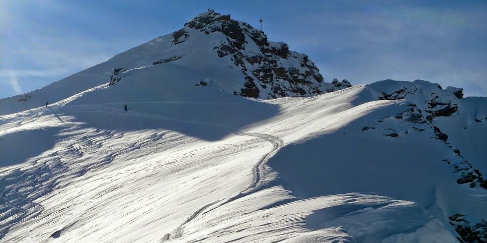 Scialpinismo Chilchalphorn