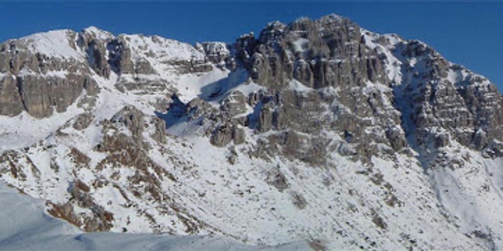 Alpinismo Zuccone Campelli