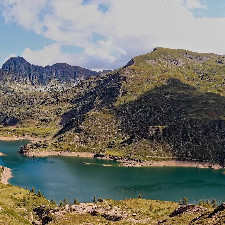 Escursionismo - Laghi Gemelli da Roncobello