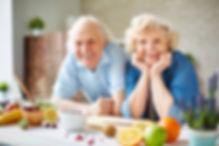 happy old people - myrtle beac - sc - ph