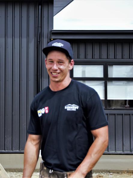 Matt Escott