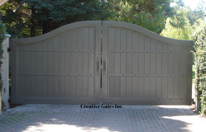Privacy Gate # 17