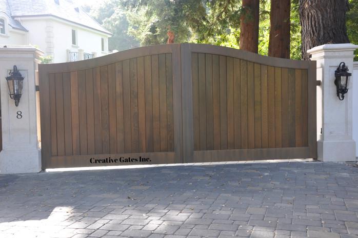 Privacy Gate # 14
