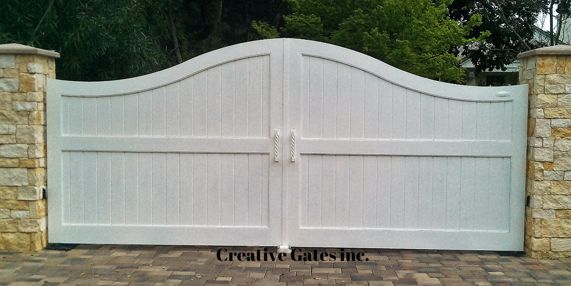 Privacy Gate # 18