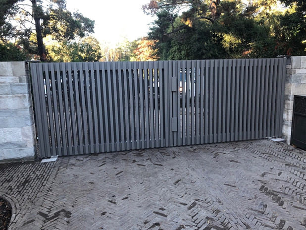 Privacy Gate #8