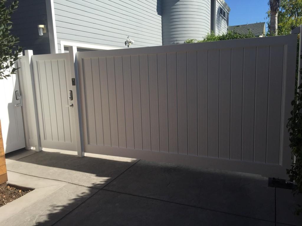 Privacy Gate #7