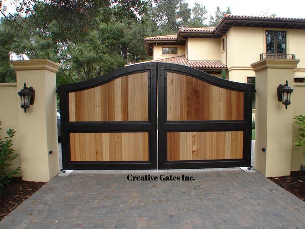 Privacy Gate # 21