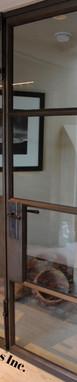 CUSTOM GUEST ROOM DOOR