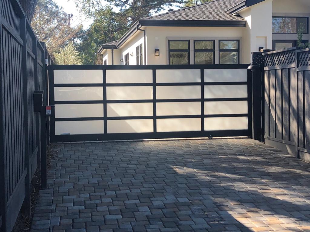 Privacy Gate #20