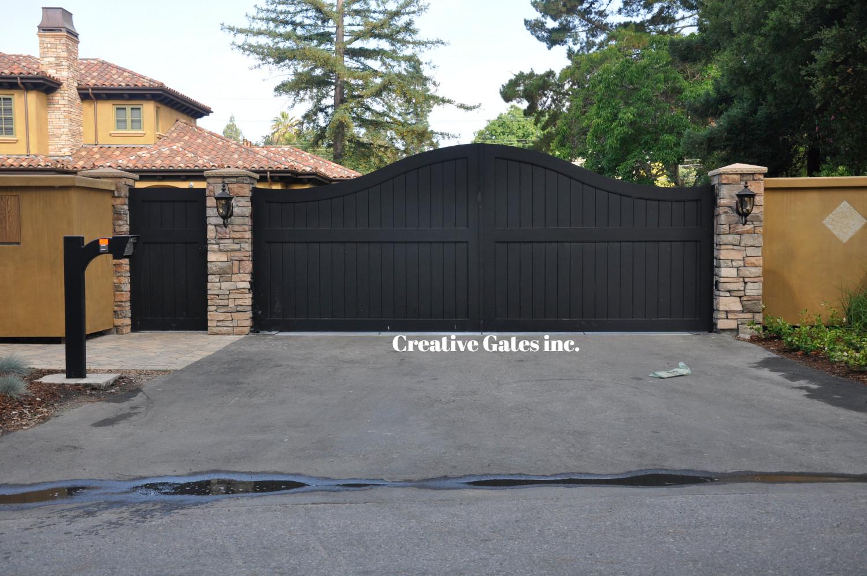 Privacy Gate #15