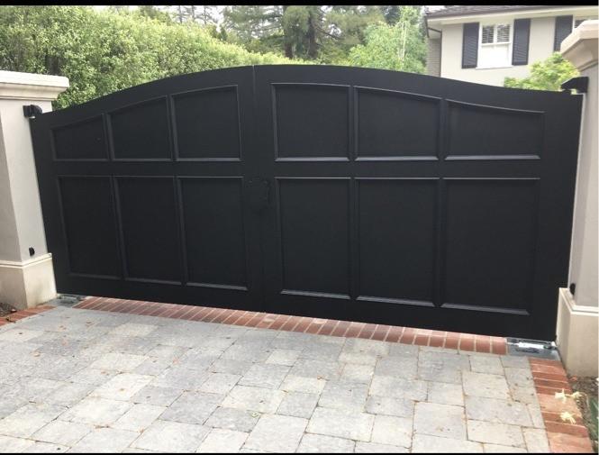 Privacy Gate #1