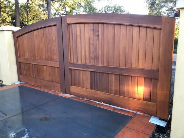 Privacy Gate # 2