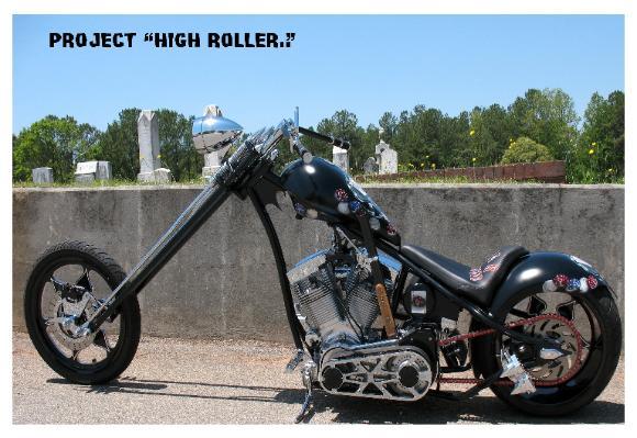 Hi-Roller 6