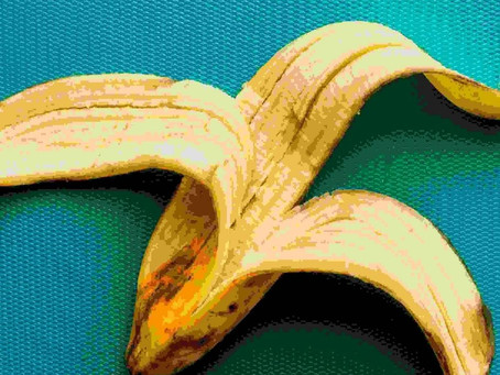 How to Whiten Teeth with Banana peel?