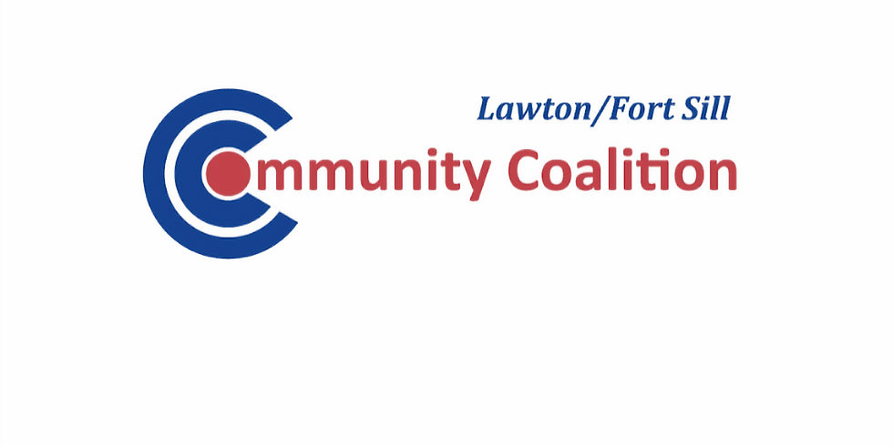 Lawton/Fort Sill Community Coalition Meeting