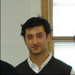 Bill Lagakos, Ph.D