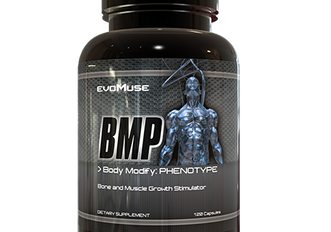 BMP 2.0-  Bone and Muscle Growth Stimulator